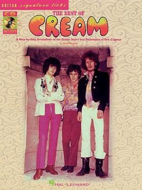The Best of Cream