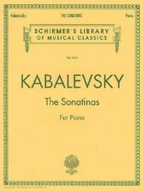 The Sonatinas: Piano Solo