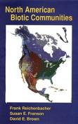North American Biotic Communities