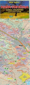 Napa-Sonoma Wine Country Map and Guide (Quick Access