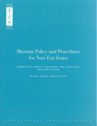 Museum Policy and Procedure for Nazi-Era Issues