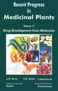 Drug Development from Molecules