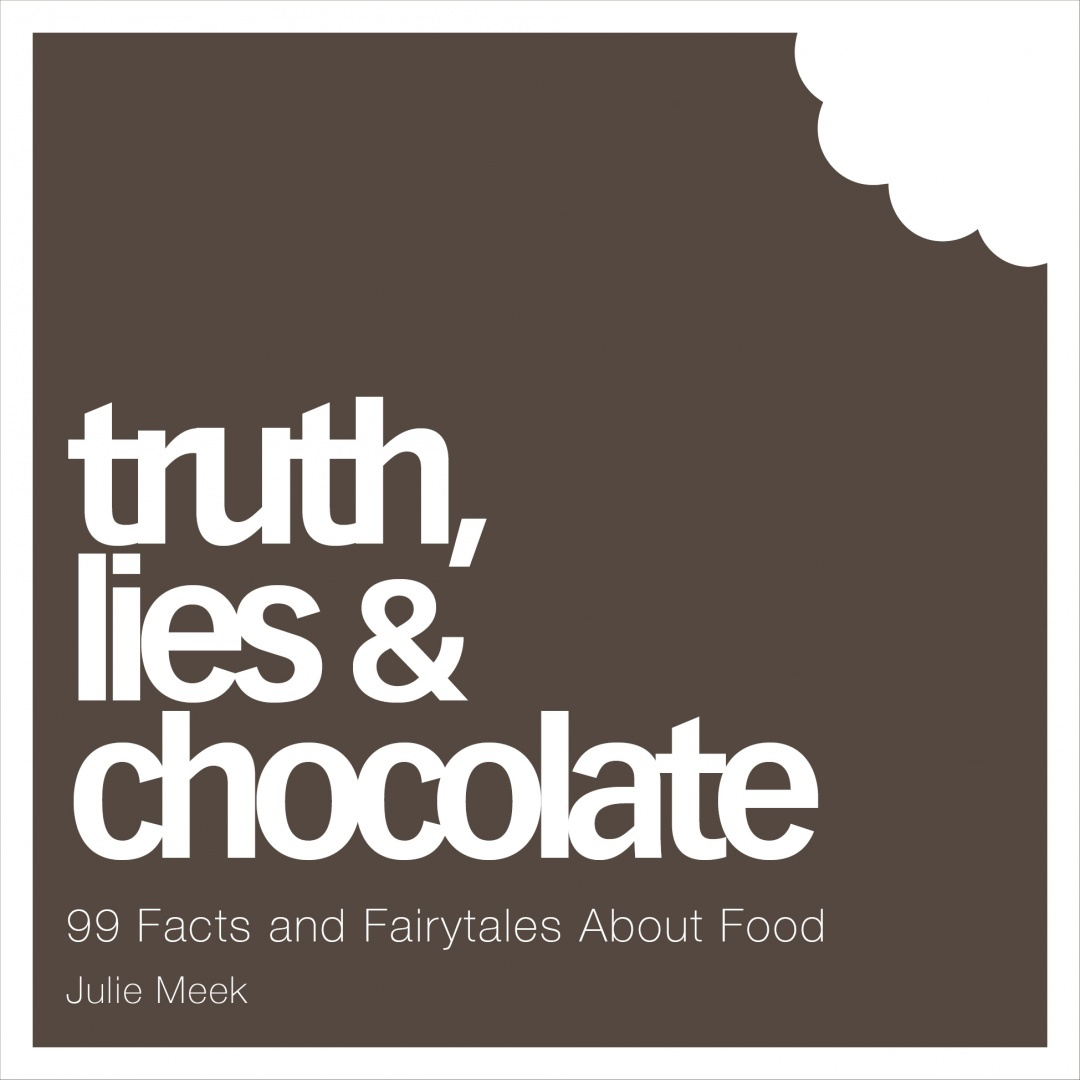 truth, lies & chocolate