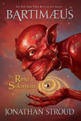 The Ring of Solomon (Bartimaeus Trilogy