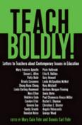 Teach Boldly!