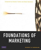 Foundations of Marketing [Custom Book Source Books]