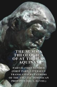 The Summa Theologica of St Thomas Aquinas
