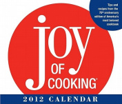 Joy of Cooking Calendar