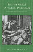 Tarascon Medical Procedures Pocketbook
