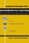 The Microtremor Survey Method