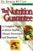The Nutrition Guarantee