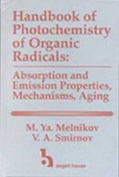 Handbook of Photochemistry of Organic Radicals
