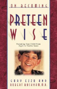 On Becoming Preteen Wise