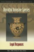 Harmful Invasive Species
