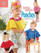 Little One's Ponchos (Annie's Attic