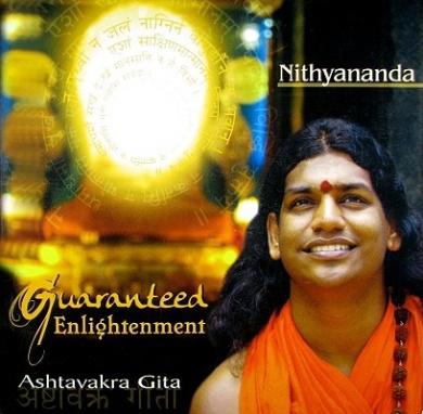 Guaranteed Enlightenment: Ashtavakra Gita