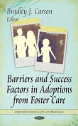 Barriers & Success Factors in Adoptions from Foster Care