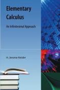 Elementary Calculus