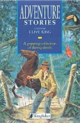 Adventure Stories (Story Library