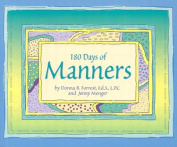 180 Days of Manners