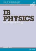 IB Physics - Option C