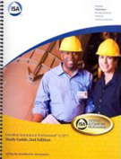 Certified Automation Professional (Cap) Study Guide