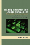 Leading Innovation and Change Management-Characteristics of Innovative Companies