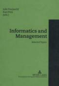 Informatics and Management