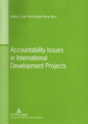Accountability Issues in International Development Projects