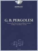 Concerto for Flute, Strings and Basso Continuo in G Major