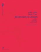 Design in Italy 1945 - 2000