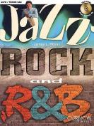 Jazz-Rock and R&B  : Alto Sax/Tenor Sax