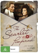 The Scarlet Pimpernel  [Region 4]