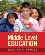 Introduction to Middle Level Education, Enhanced Pearson eText -- Access Card