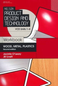 Nelson Product Design and Technology Workbook