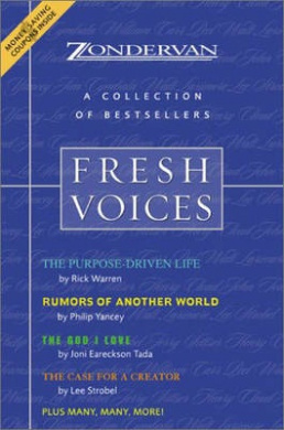Fresh Voices: A Collection of Bestsellers