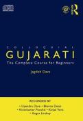 Colloquial Gujarati [Audio]