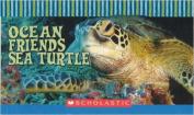 Ocean Friends: Sea Turtle