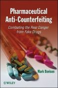 Pharmaceutical Anti-Counterfeiting