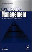 Construction Management for Petroleum Projects