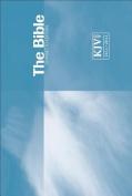 KJV Transetto Text Edition Blue