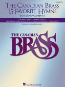 The Canadian Brass - 15 Favorite Hymns - Trumpet 2