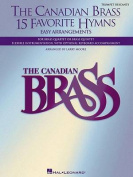 The Canadian Brass - 15 Favorite Hymns - Trumpet Descants