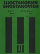 The Bolt, Op. 27
