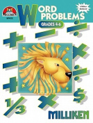Lorenz Corporation MP4078 Word Problems- Grade 4-6