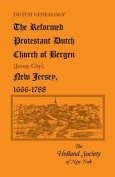 The Reformed Protestant Dutch Church of Bergen (Jersey City)