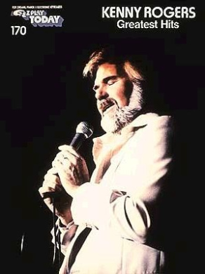 Kenny Rogers Greatest Hits (E-Z Play Today)