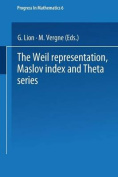 The Weil Representation, Maslov Index and Theta Series