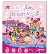 Princess World (Who's Hiding?)