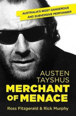 Austen Tayshus: Merchant of Menace